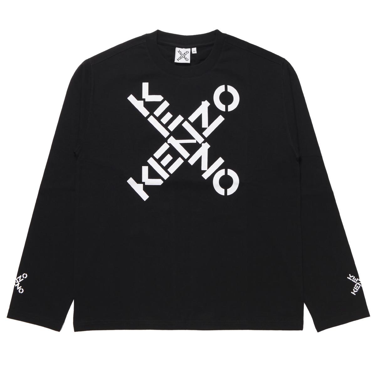 KENZO ケンゾー | 長袖Tシャツ