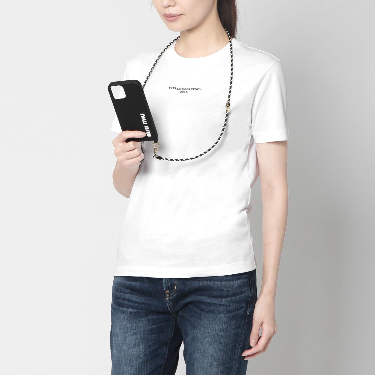 MIU MIU ミュウ ミュウ | ショルダー付 iPhone12/12Proケース