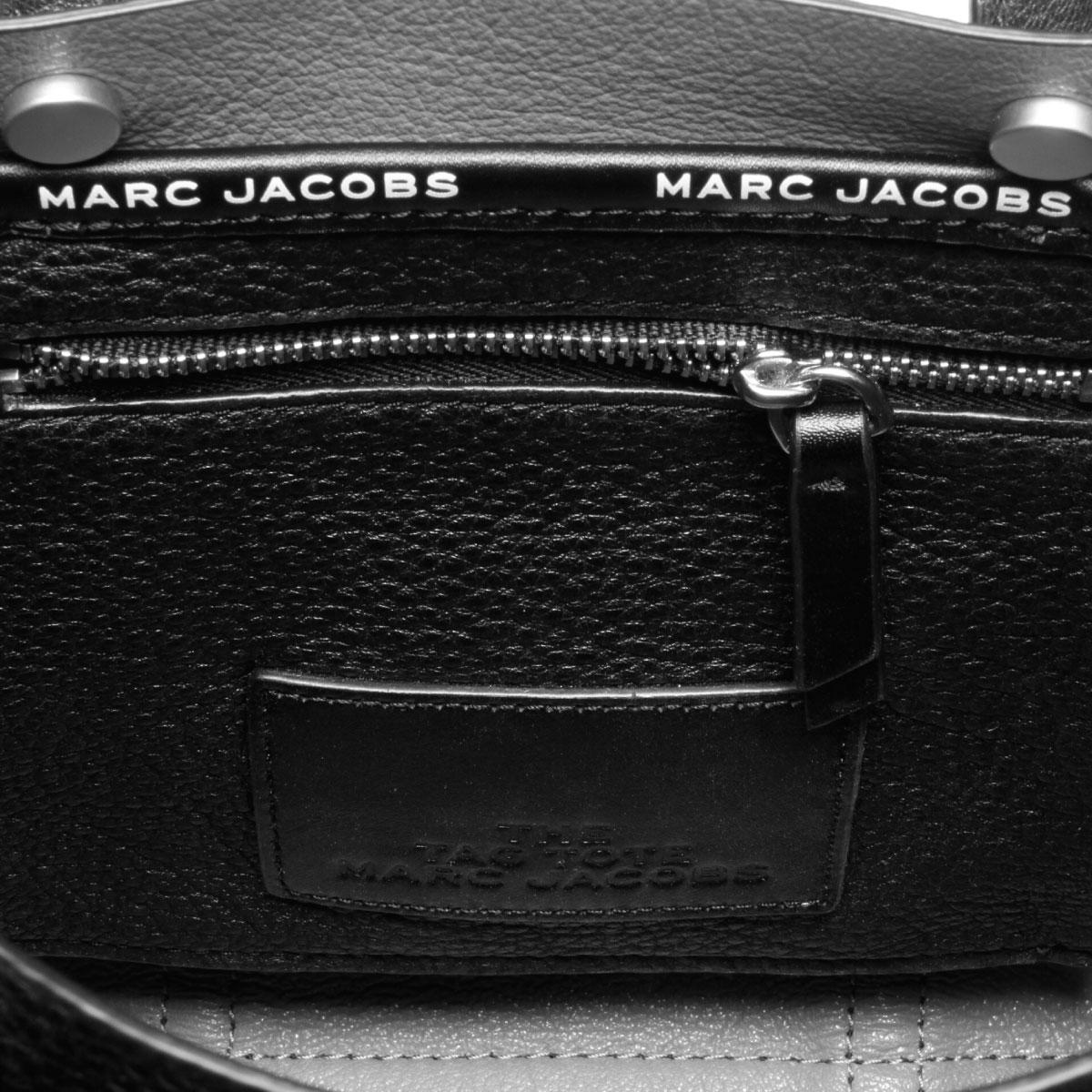 MARC JACOBS マーク ジェイコブス | ショルダー付 トートバッグ | THE TAG 21 ザ タグ 21