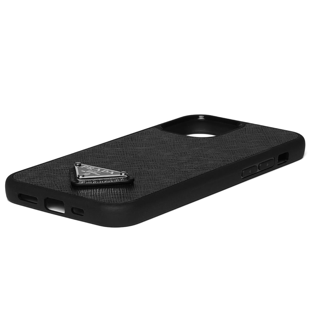 PRADA プラダ   iPhone12/12Proケース