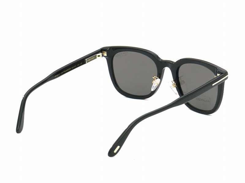 トムフォード(TOMFORD) TF0802-K 01D POLARIZED
