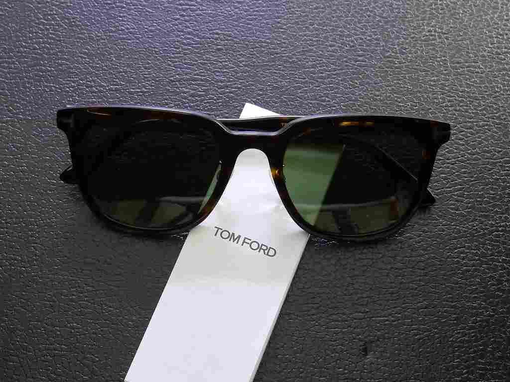 トムフォード(TOMFORD) TF0802-K 52N