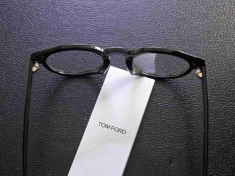 トムフォード(TOMFORD) TF5529-FB 001  (50)