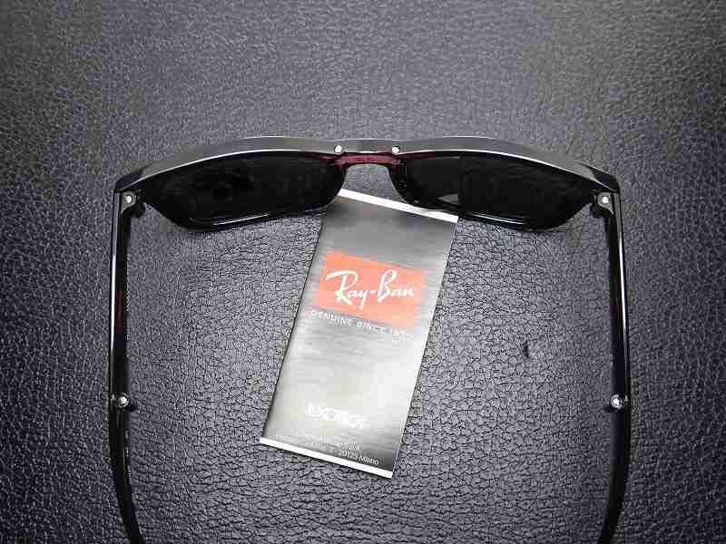 レイバン(Ray-Ban) RB4105 601S  (50)