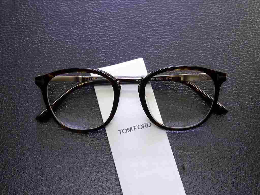 トムフォード(TOMFORD) TF5555-FB 052  (52)