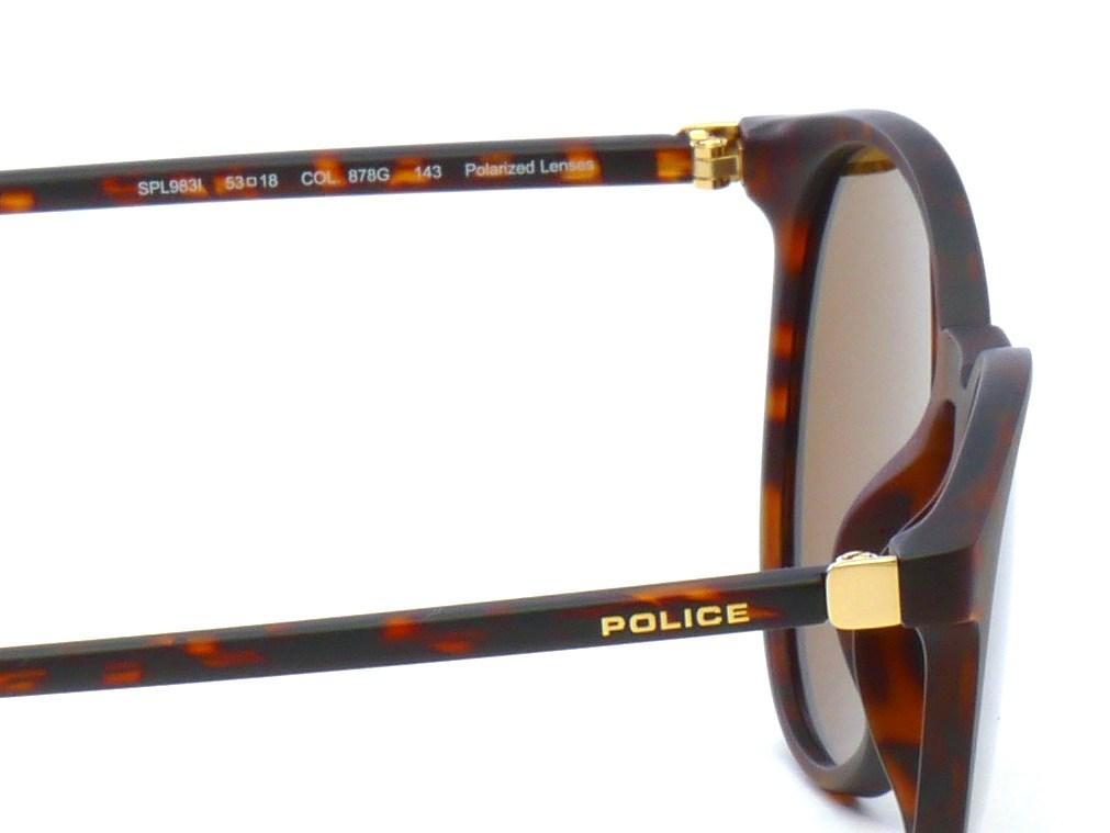 ポリス(POLICE) PL983I 878G