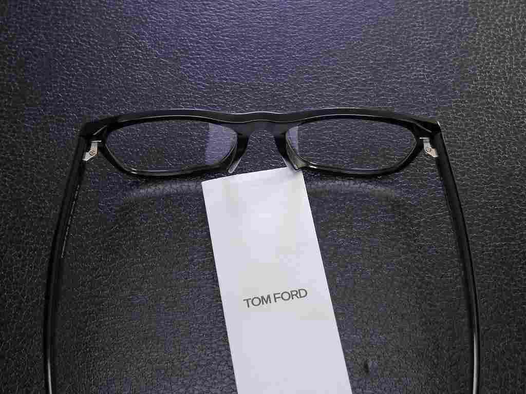 トムフォード(TOMFORD) TF5662-FBN 001  (54)