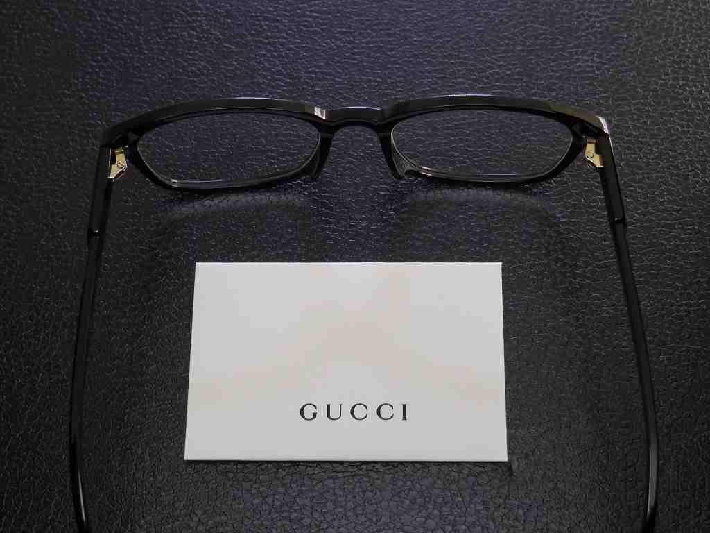 グッチ(GUCCI) GG0867OA 001 (54) B-CUT