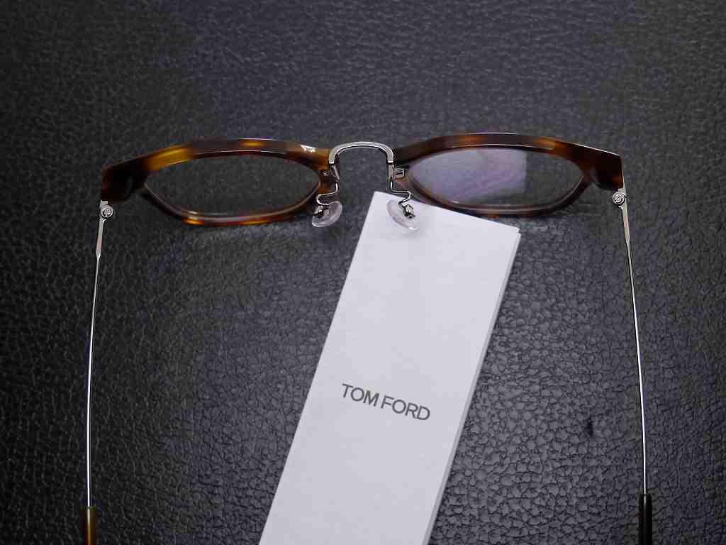 トムフォード(TOMFORD) TF5649-DB 056  (47)