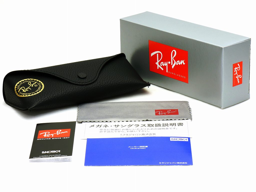 レイバン(Ray-Ban) RB4340 6232/40  (50)
