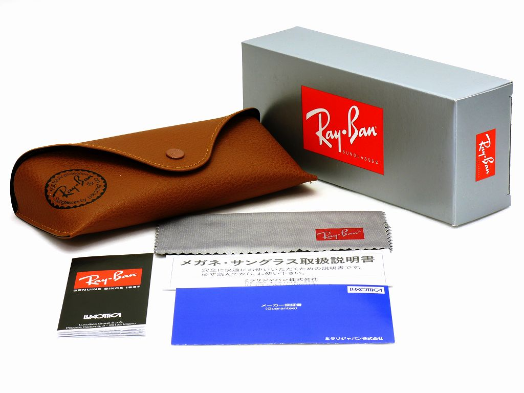 レイバン(Ray-Ban) RB3449 004/55 (59)