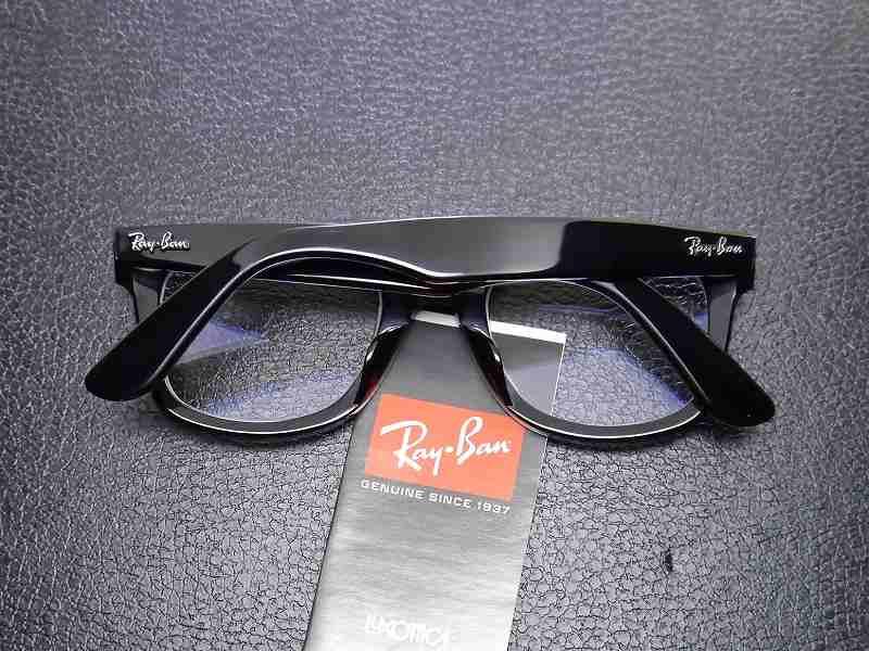 レイバン(Ray-Ban) RX5121F 2000 (50) B-CUT