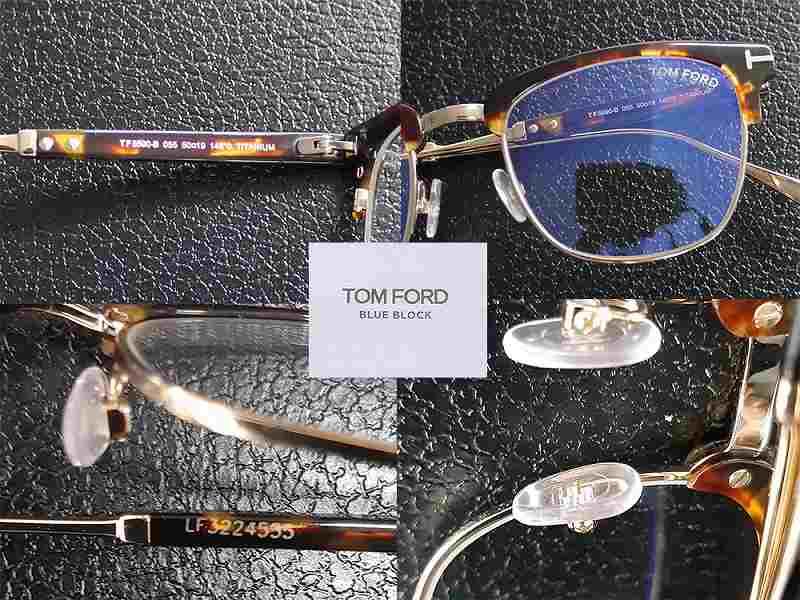トムフォード(TOMFORD) TF5590-B 055  (50)