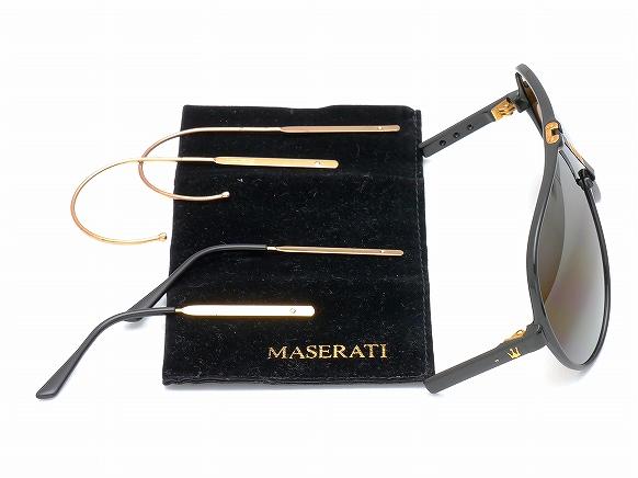MASERATI 6119-01