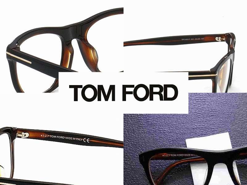 トムフォード(TOMFORD) TF5480-F 001   (54)