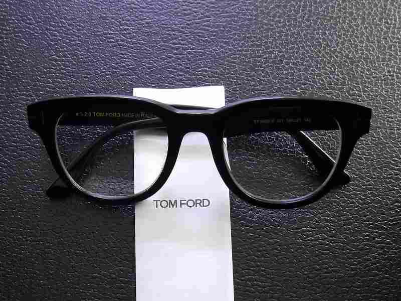 トムフォード(TOMFORD) TF5653K 001  (50)