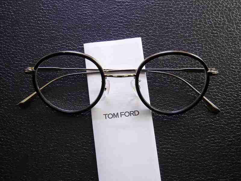 トムフォード(TOMFORD) TF5521K 001  (48)