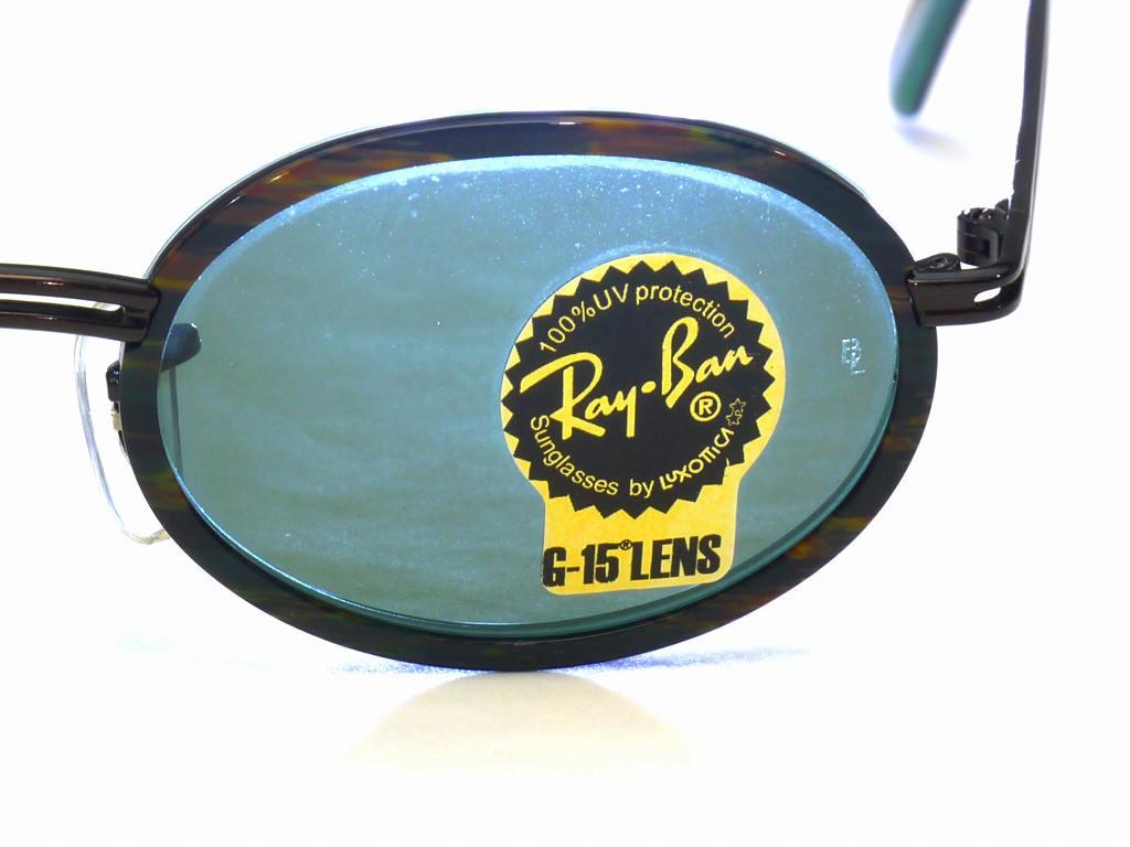 RayBan RB3053 W3085 ダイナ
