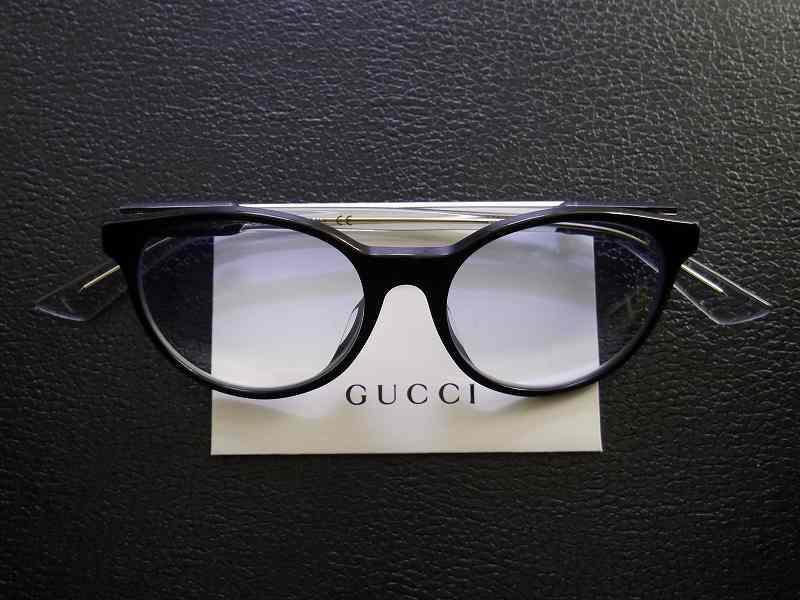 グッチ(GUCCI) GG0487 OA 010  (51)LBUH