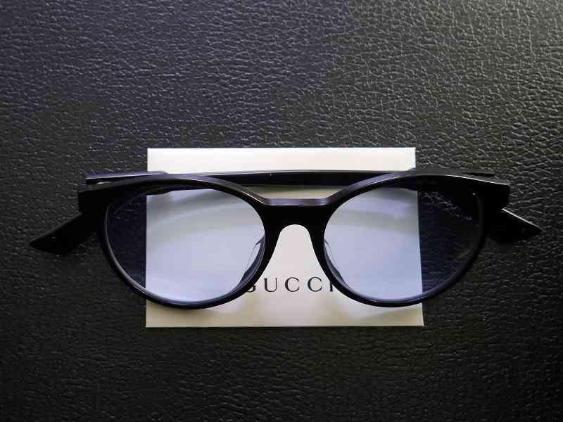 グッチ(GUCCI) GG0487 OA 006  (51)LBU