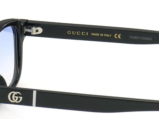 グッチ(GUCCI) GG0640 OA 001  (55)LBUH