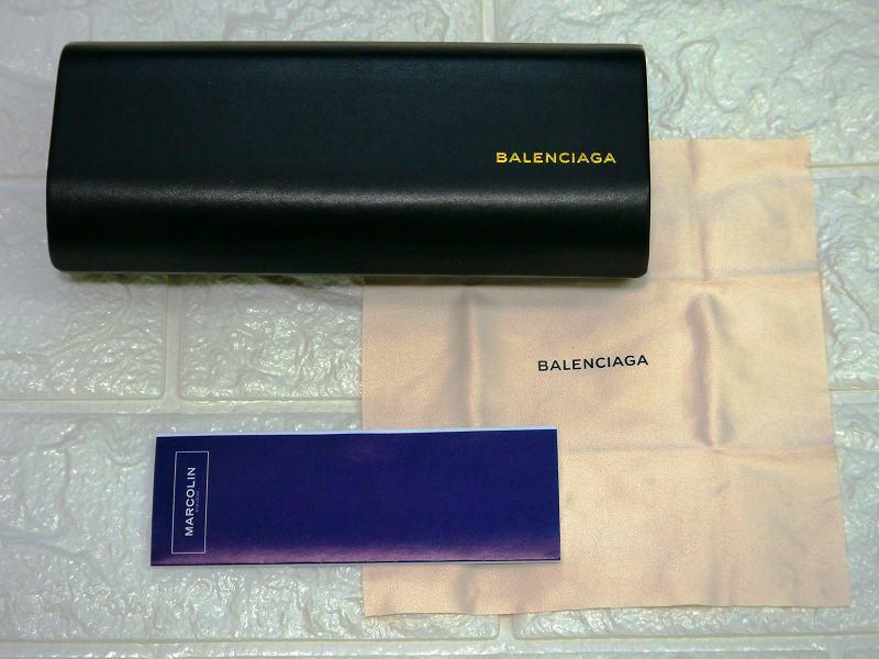 BALENCIAGA (バレンシアガ) BA0055 20B
