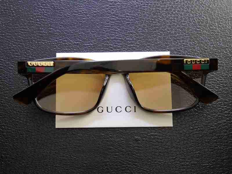 グッチ(GUCCI) GG0749 OA 002  (56)LAB