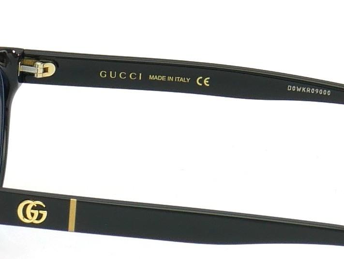 グッチ(GUCCI) GG0766 OA 001  (54)LBU