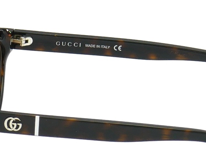 グッチ(GUCCI) GG0766 OA 002  (55)LAB