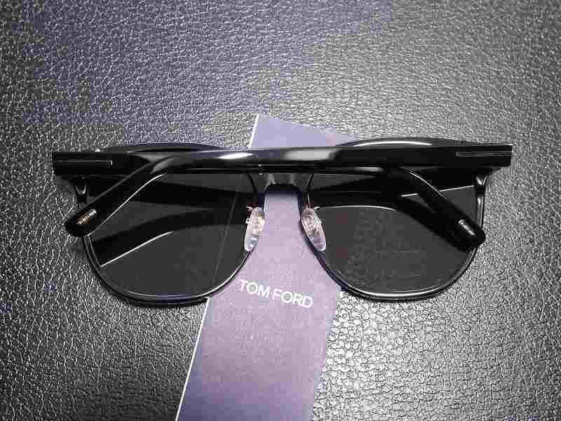 トムフォード(TOMFORD) TF0801-K 01D POLARIZED