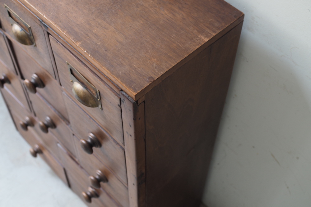 Drawer cabinet <p>ドロワーキャビネット</p>