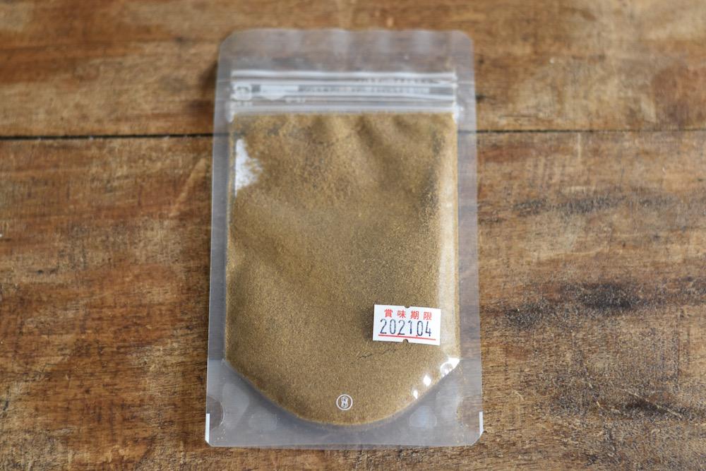 Cumin Powder<p>クミンパウダー</p>