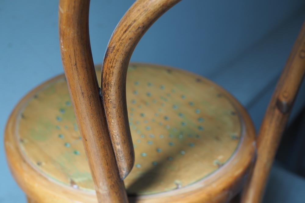 Bentwood Chair H<p>ベントウッドチェア H</p>