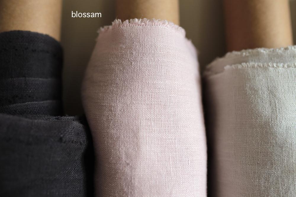 Washed linen<P>ウォッシュドリネン</P>