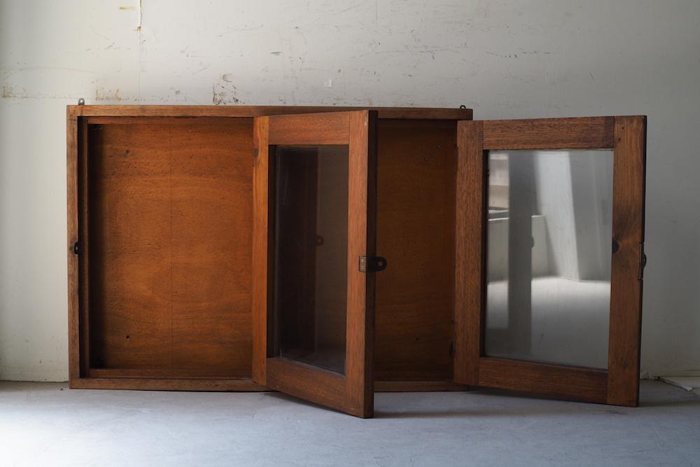 Vintage display shelf A<p>ヴィンテージ ディスプレイシェルフ A</p>