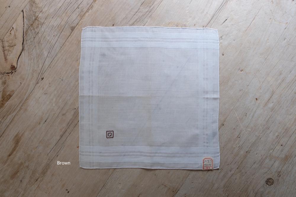 Vintage Handkerchief I<p>ヴィンテージ ハンカチーフ I</p>