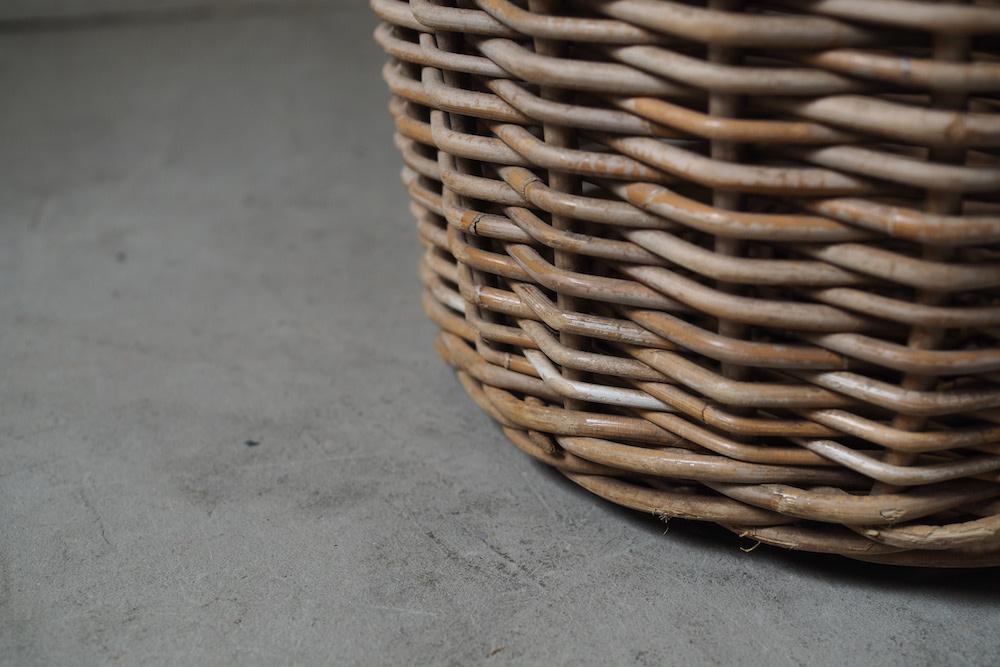 Big basket S<p>ビックバスケット S</p>