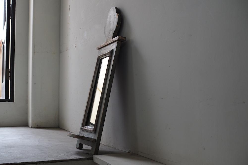 Vintage mirror<p>ヴィンテージミラー</p>