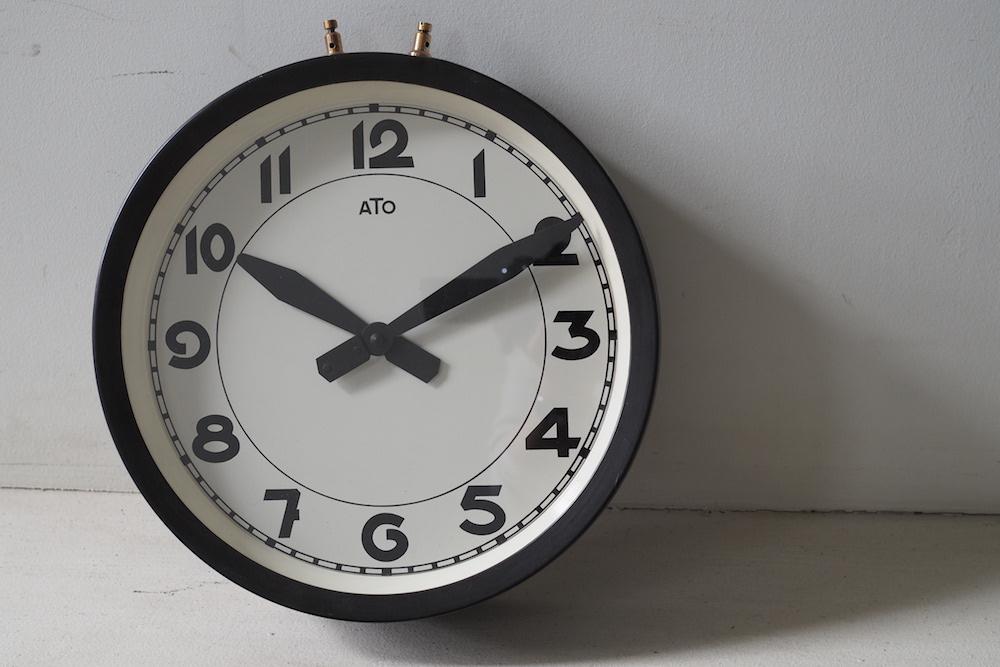 ATO wall clock C<p>アト ウォール クロック C</p>