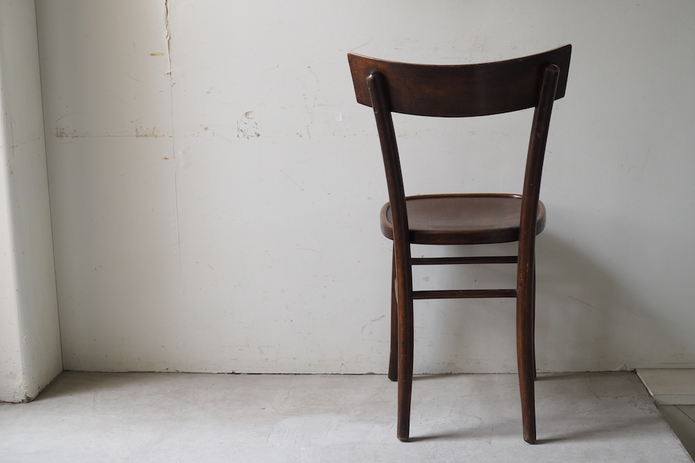 Vintage cafe chair<p>ヴィンテージ カフェチェア<p>