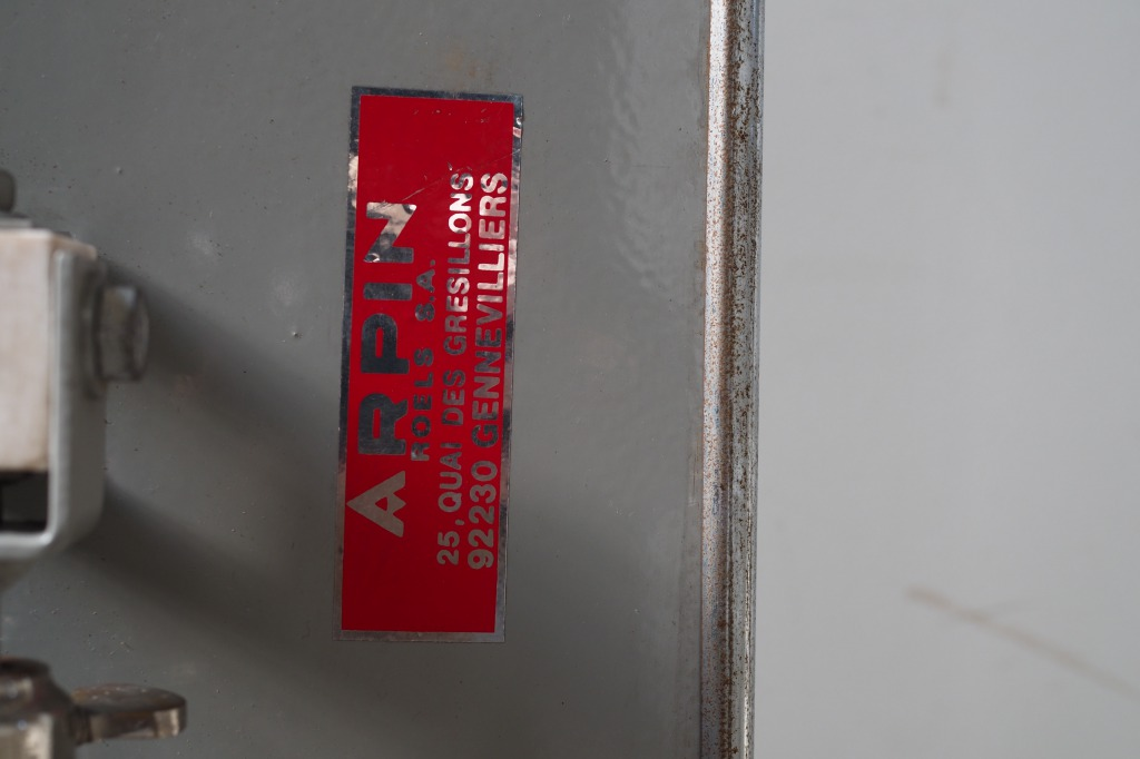 ARPIN Stand mirror<p>アルパン スタンドミラー</p>