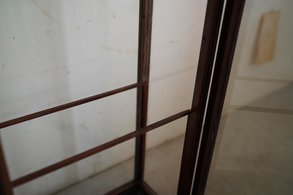 Glass showcase (2steps)<p>ガラスショーケース(2段) </p>