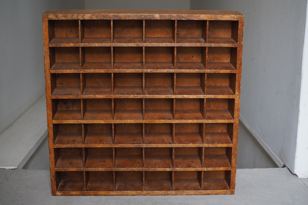 Display shelf B<p>ディスプレイシェルフB</p>