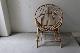 Rattan chair (b)<p>ラタンチェア (b)</p>