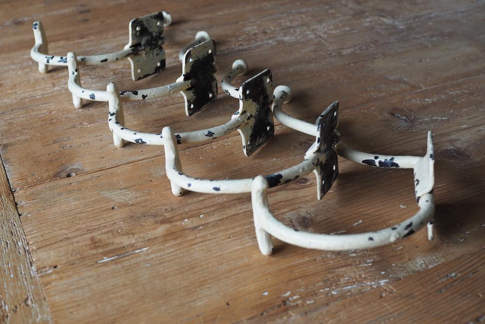 Antique hook B<p>アンティークフック B</p>