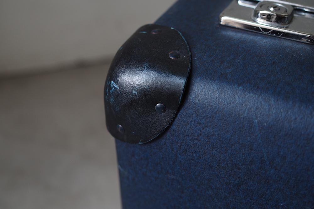 GLOBE TROTTER trunk case (C)<p>グローブトロッター トランクケース (C)</p>