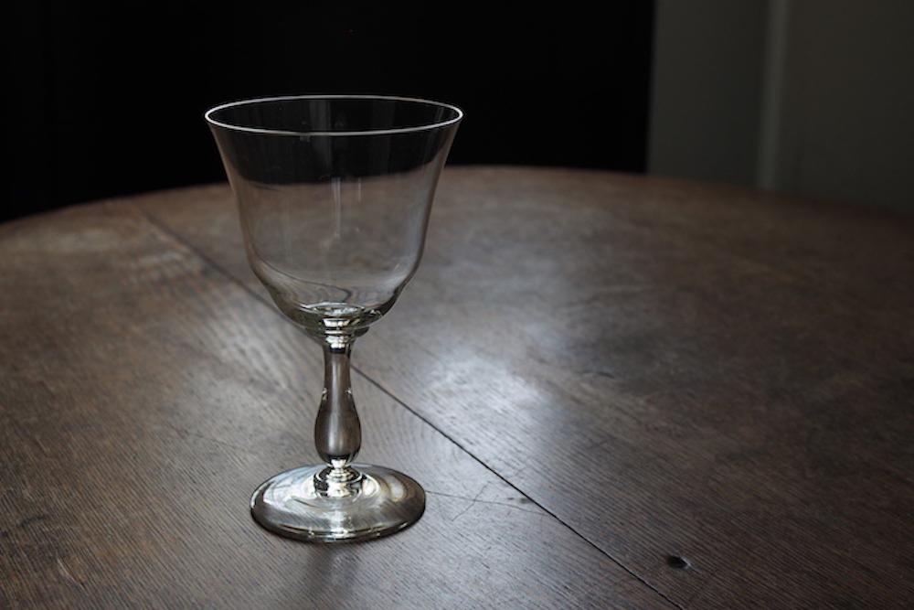 Wine glass G<p>ワイングラス G</p>