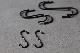 S type hook B (S/M/L)<p> S字フック B (S/M/L) </p>