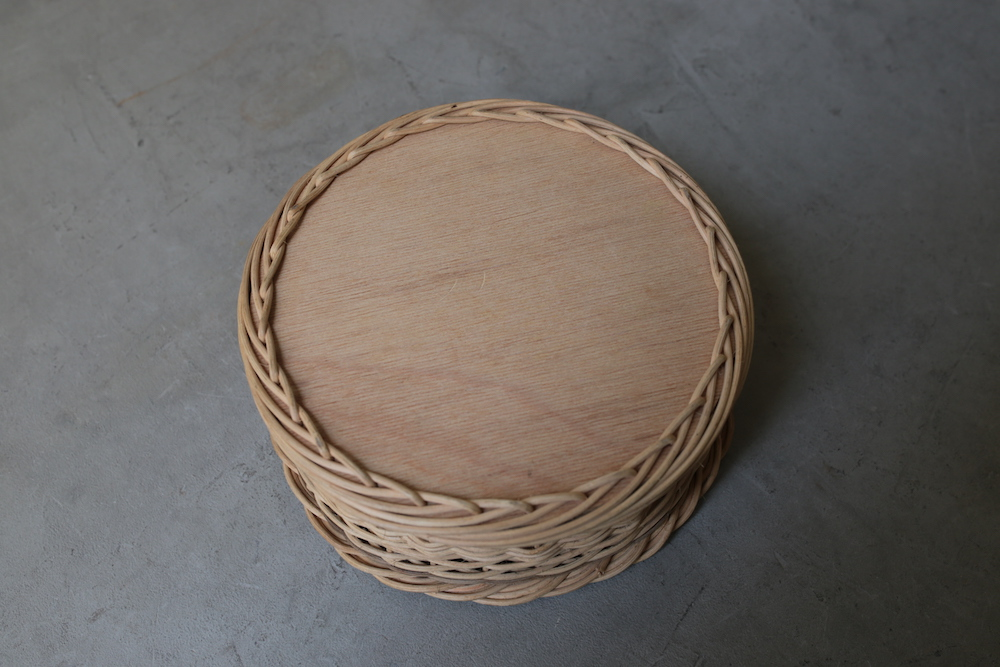 Small basket A<p>小さなバスケット A</p>
