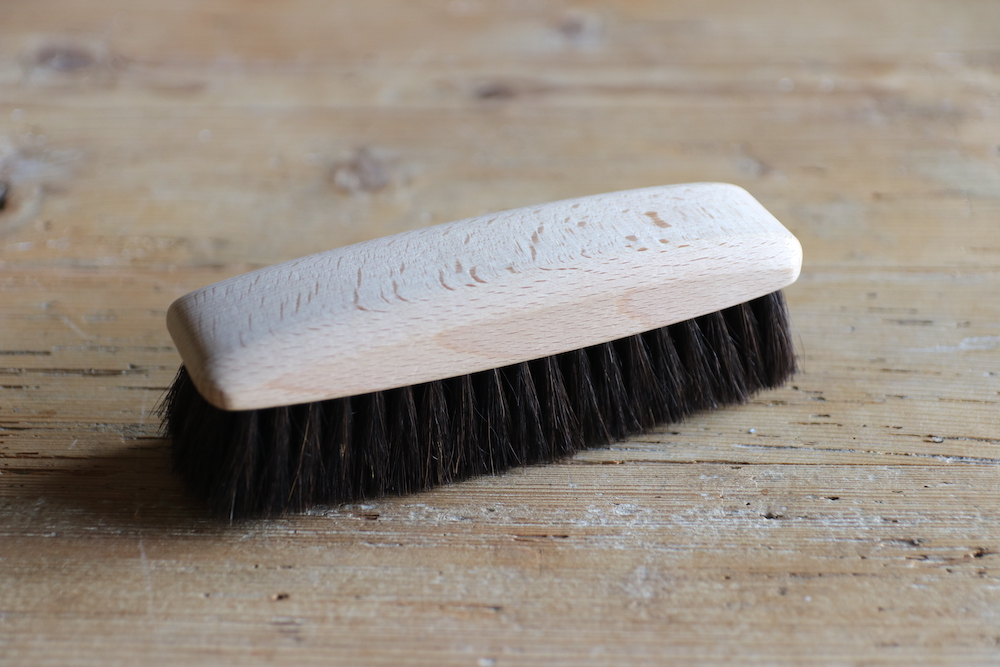 TAPIR shoes brush<p>TAPIR シューズブラシ(靴のケア用ブラシ)</p>